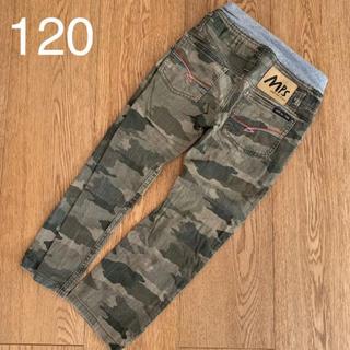 MPS - MPS デニム パンツ 120