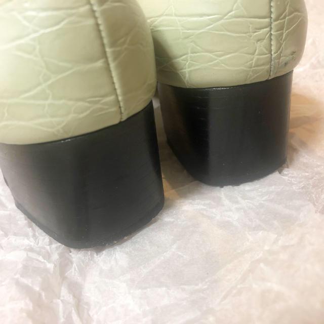 Ferragamo(フェラガモ)のFerragamo リボンパンプス ヴァラ レディースの靴/シューズ(ハイヒール/パンプス)の商品写真