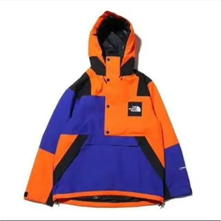 THE NORTH FACE - THE NORTH FACE RAGEGTX Shell pullover