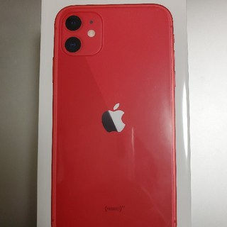 iPhone - iPhone 11 未開封 SIMフリー