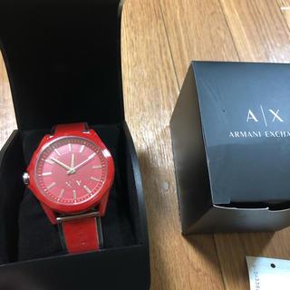 エンポリオアルマーニ(Emporio Armani)のアルマーニ時計(財布)
