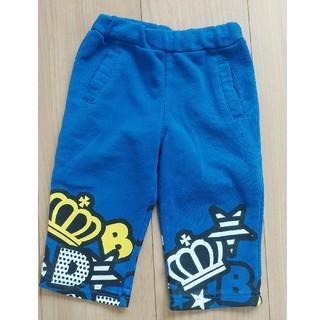 ベビードール(BABYDOLL)のベビードール パンツ 80㎝ ブランド ディズニー コラボ ミッキー ズボン(パンツ)