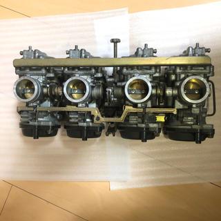スズキ - GSXインパルス400 キャブレター