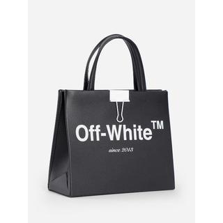 OFF-WHITE - 【大幅値下げ】OFF-WHITE BOXバッグ