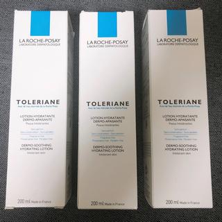 ラロッシュポゼ(LA ROCHE-POSAY)のラロッシュポゼ トレリアン モイスチャーローション 200ml  3本セット(化粧水/ローション)