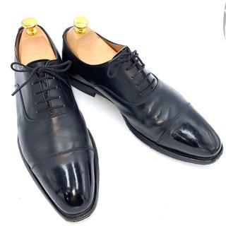リーガル(REGAL)のSCOTCH GRAIN スコッチグレイン ビジネスシューズ 革靴(ドレス/ビジネス)