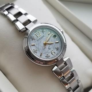 CITIZEN - ◼️美品◼️CITIZEN xC  2014年 限定 腕時計