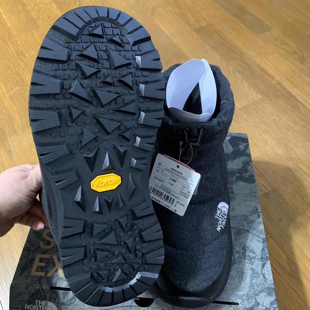 THE NORTH FACE(ザノースフェイス)のノースフェイス ヌプシ ブーティー レディースの靴/シューズ(ブーツ)の商品写真