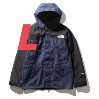 THE NORTH FACE - 【L】ノースフェイス Mountain Light Denim Jacket