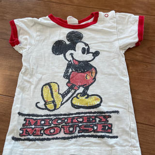 ジャンクストアー(JUNK STORE)のミッキー ティシャツ  ジャンクストアー(Tシャツ/カットソー)