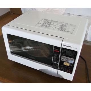 Panasonic - オーブンレンジ 完動品 パナソニック 2012年製 NE-T154