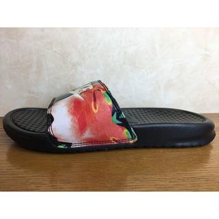 NIKE - ナイキ ベナッシJDIプリント 靴 サンダル 24,0cm 新品 (243)