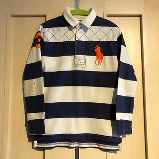 Ralph Lauren - ラルフローレン ラガーシャツ120