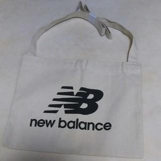 ニューバランス(New Balance)のニューバランスショルダーバック(ショルダーバッグ)