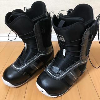 バートン(BURTON)のバートン スノーボードブーツ               【ジャンク品】(ブーツ)