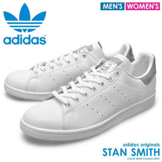 adidas - 【新品未使用】アディダスオリジナルス スタンスミス メンズ レディース