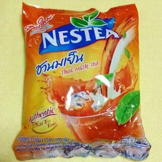 Nestle - インスタント タイミルクティー【NESTEA】ネスレ★ネスティー