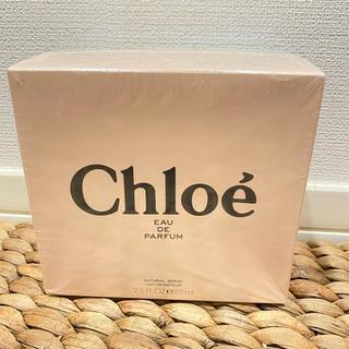 クロエ(Chloe)のChloe クロエ オーデパルファム 75ml(香水(女性用))