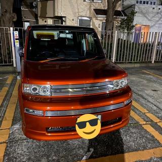 トヨタ - Bb