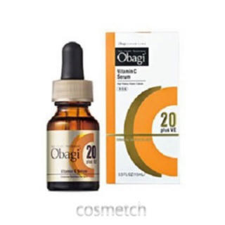 オバジ(Obagi)のオバジc20 セラム(美容液)
