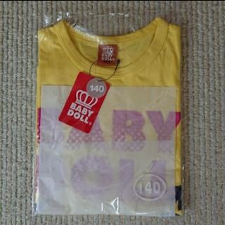 ベビードール(BABYDOLL)のベビードール BABY DOLL Tシャツ(Tシャツ/カットソー)