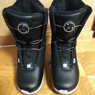 ヘッド(HEAD)のスノーボード ブーツ レディース ヘッド head 未使用 ボア スノーブーツ(ブーツ)