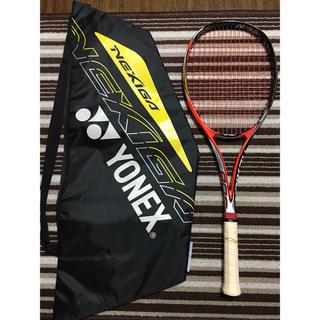 ヨネックス(YONEX)のYONEX ヨネックス ネクシーガ90S(テニス)