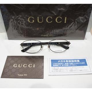 Gucci - 新品特価■メガネフレーム■国内正規品■GUCCI グッチ