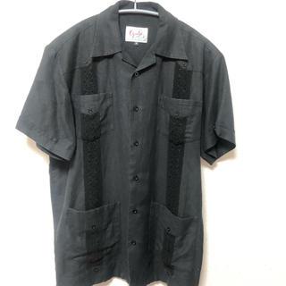 ハレ(HARE)の古着 キューバシャツ(シャツ)