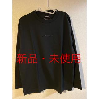ドアーズ(DOORS / URBAN RESEARCH)のアーバンリサーチ ドアーズ ロングTシャツ(Tシャツ/カットソー(七分/長袖))