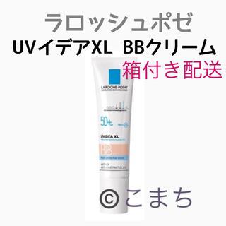 ラロッシュポゼ(LA ROCHE-POSAY)の新品未使用 ラロッシュポゼ UVイデア XL プロテクションBB 01 30ml(BBクリーム)