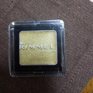 リンメル(RIMMEL)の新品☆リンメル アイカラー(アイシャドウ)