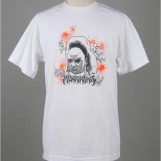 アンユーズド(UNUSED)の【Midorikawa】Paranoind Divine S/S Tee(Tシャツ/カットソー(半袖/袖なし))