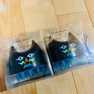 ロレッタ(Loretta)のロレッタ デビル シャンプー ブラシ 2個セット 新品、未使用(ヘアブラシ/クシ)