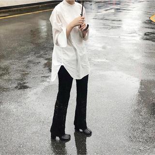 fumika_uchida ドレスシャツ
