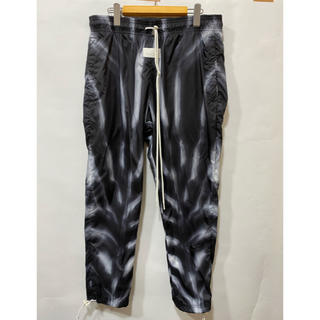 FEAR OF GOD - Nikelab All Over Print Pant