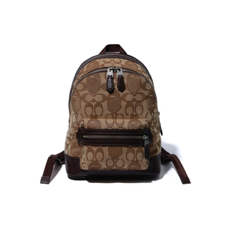 COACH - 【 BAPE X COACH 】ACADEMY BACKPACK