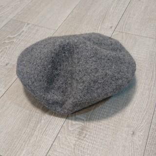 サマンサモスモス(SM2)の新品 SM2 ベレー帽(ハンチング/ベレー帽)