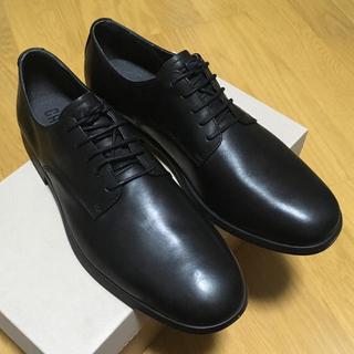 カンペール(CAMPER)の新品 カンペール 革靴 ブラック Camper Truman 42(ドレス/ビジネス)