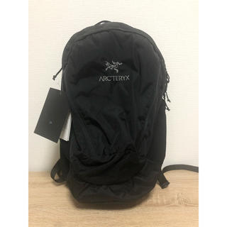 ARC'TERYX - 新品 アークテリクス マンティス26 ブラック2 リュック ノースフェイス 好き