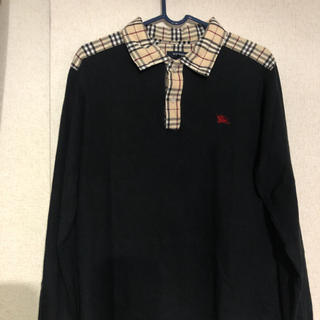 BURBERRY - BURBERRYポロシャツ