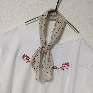カスタネ(Kastane)のスカーフ(バンダナ/スカーフ)