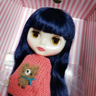 Takara Tomy - ☆全て揃っていますが難有。可愛いセーター着用でお送りします☆