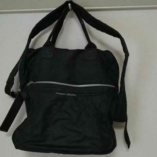 TSUMORI CHISATO - ツモリチサト ショルダーバッグ ハンドバッグ 2way