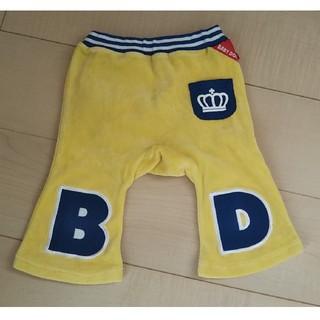 ベビードール(BABYDOLL)のベビードール パンツ80センチ(パンツ)