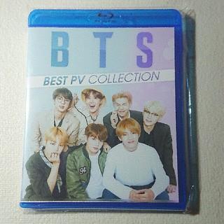 防弾少年団(BTS) - BTS MV collection Blu-ray