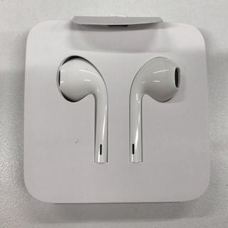 Apple - iPhone Apple純正イヤフォン