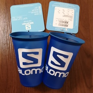 SALOMON - 【新品】SALOMON SOFT CUP SPEED 150ML/5OZ