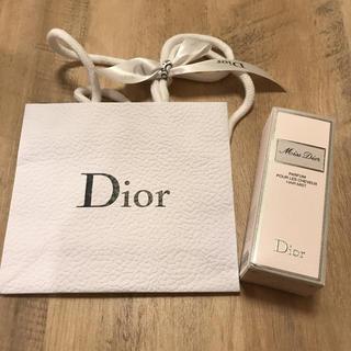 Dior - ミスディオール ❤️新品未使用✨ヘアミスト
