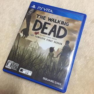 PlayStation Vita - ウォーキングデッド